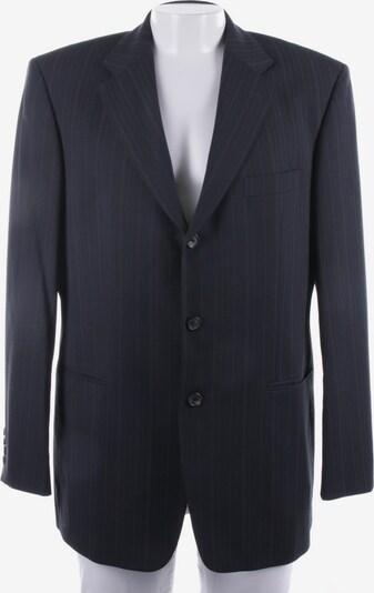 HUGO BOSS Sakko in L-XL in schwarz, Produktansicht