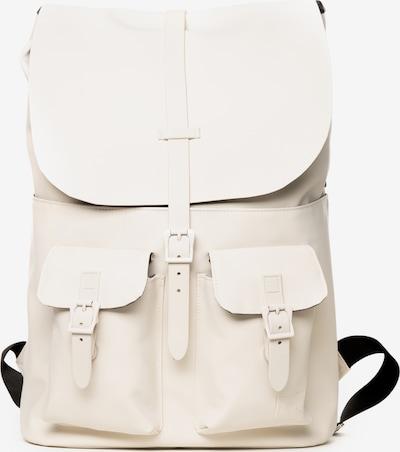 SPIRAL Backpack in Light grey / Black, Item view
