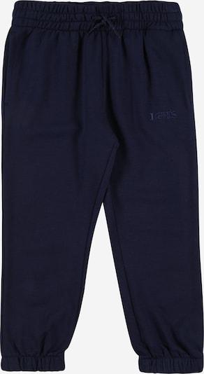 LEVI'S Hose in dunkelblau, Produktansicht