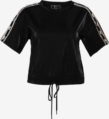 faina Shirt in Black