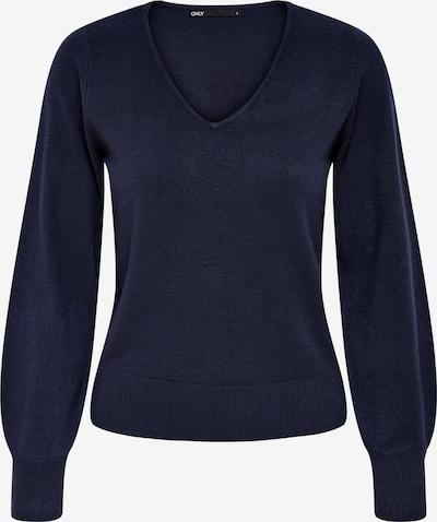 ONLY Пуловер в нощно синьо, Преглед на продукта