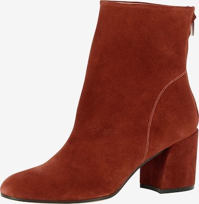 EVITA Damen Stiefelette JENNY in rot, Produktansicht