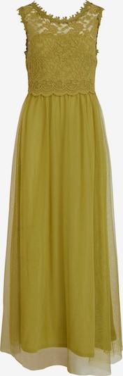VILA Suknia wieczorowa 'VILYNNEA' w kolorze oliwkowym, Podgląd produktu