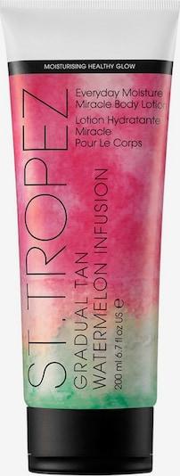 St.Tropez Selbstbräunungslotion 'Gradual Tan Watermelon Infusion' in braun, Produktansicht