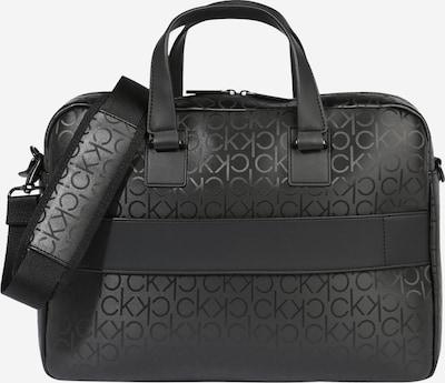 Borsa per laptop Calvin Klein di colore nero, Visualizzazione prodotti