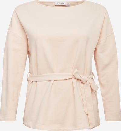 Megztinis be užsegimo iš NU-IN Plus , spalva - rožių spalva, Prekių apžvalga