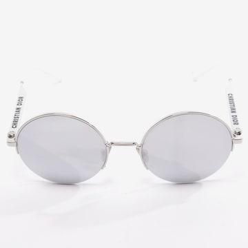 Dior Sonnenbrille in One Size in Weiß
