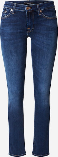 7 for all mankind Jeans 'NEVER ENDING' in blue denim, Produktansicht