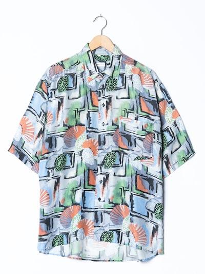 Yorn Crazy Hemd in XL-XXL in mischfarben, Produktansicht