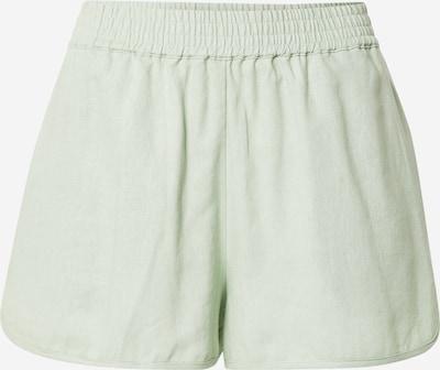 Pantaloni 'Elfi' ABOUT YOU Limited pe verde, Vizualizare produs