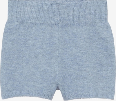 Pantaloni 'Neusi' MANGO pe albastru, Vizualizare produs