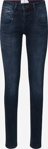 FREEMAN T. PORTER Jeans 'Alexa' in Blue