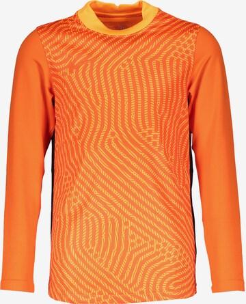 NIKE Trikot in Orange