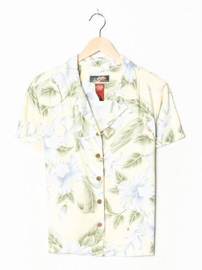 La Cabana Hawaiihemd in L in gelb, Produktansicht