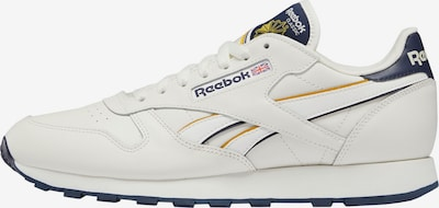 Reebok Classics Sneakers in Navy / Off white, Item view