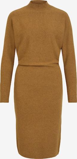 VILA Pletené šaty 'VIELASTA' - farba ťavej srsti, Produkt