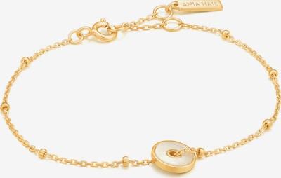 Ania Haie Armband in gold, Produktansicht