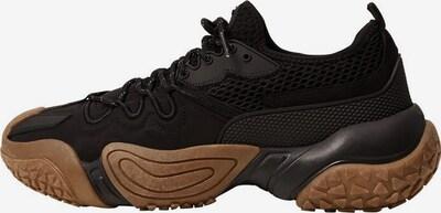 Sneaker low MANGO MAN pe negru, Vizualizare produs