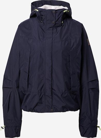 Bogner Fire + Ice Jacke 'LUNA-T' in marine, Produktansicht
