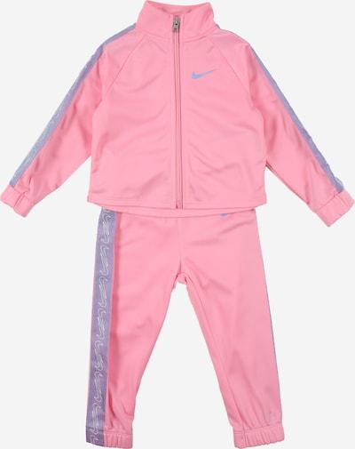Trening Nike Sportswear pe mov deschis / roz, Vizualizare produs
