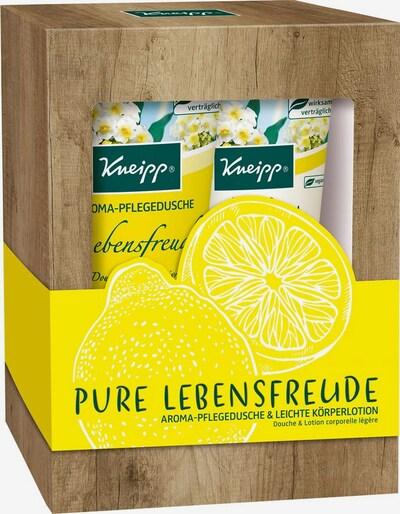 Kneipp Geschenkset 'Pure Lebensfreude' in weiß, Produktansicht