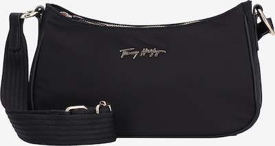 TOMMY HILFIGER Umhängetasche in schwarz, Produktansicht