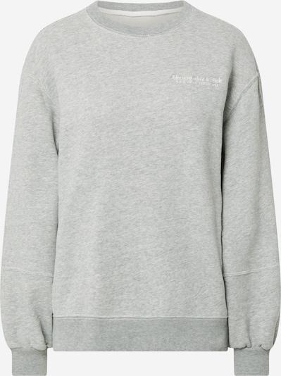 Abercrombie & Fitch Sweatshirt in grau, Produktansicht