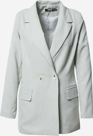 Blazer Missguided di colore blu pastello, Visualizzazione prodotti