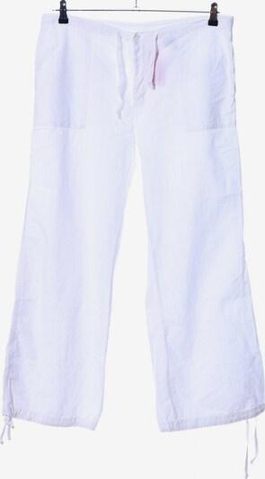 Identic Stoffhose in XXL in weiß, Produktansicht