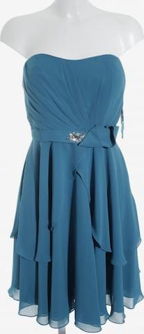 KLEEMEIER Dress in L in Blue
