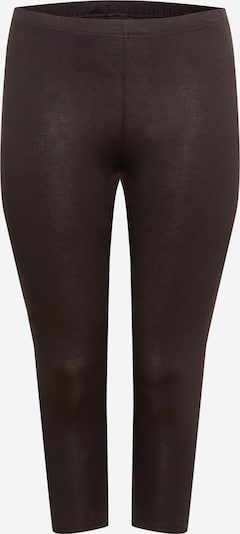 Zizzi Leggings in schwarz, Produktansicht