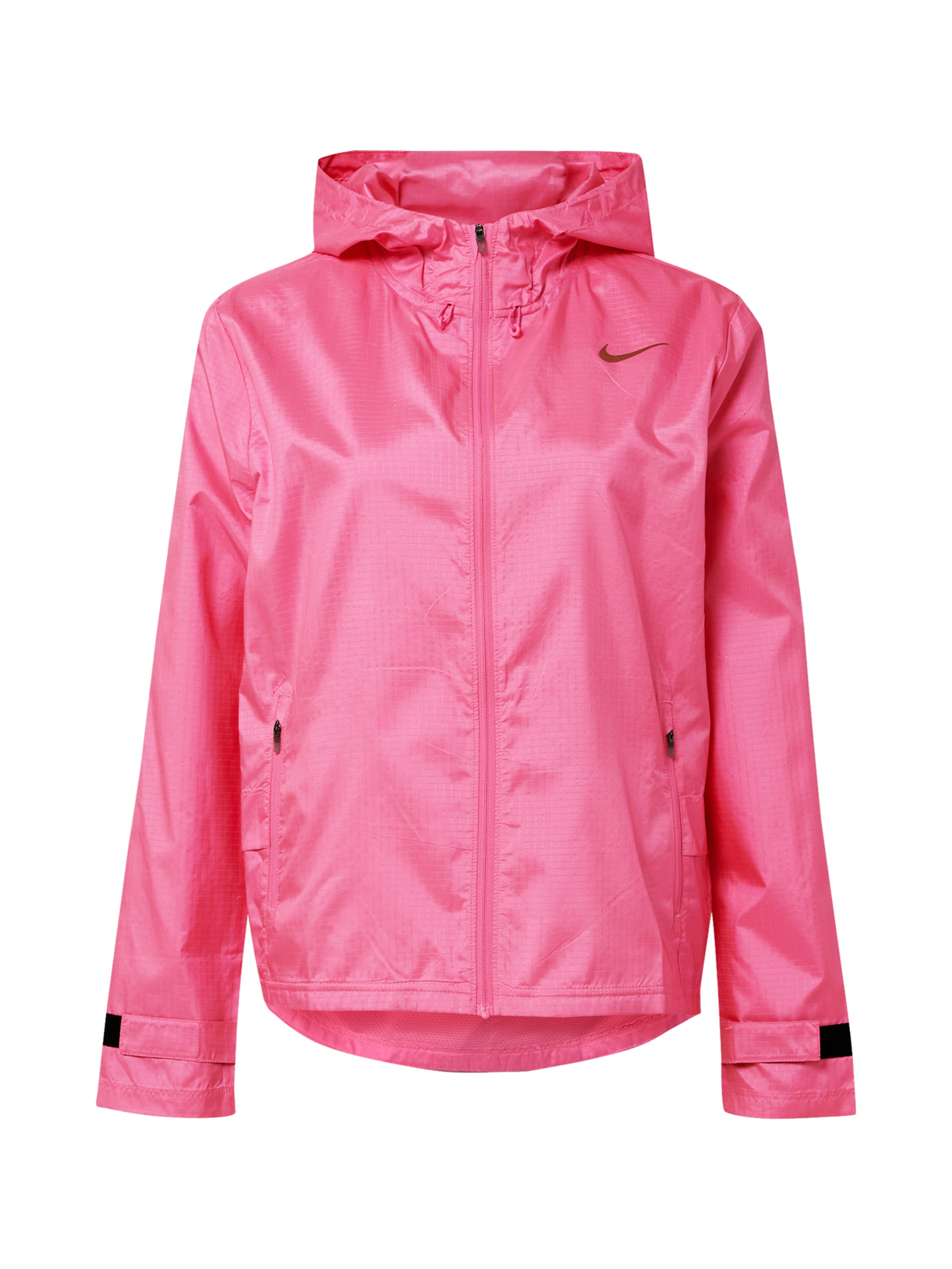 NIKE Sportdzseki rózsaszín színben