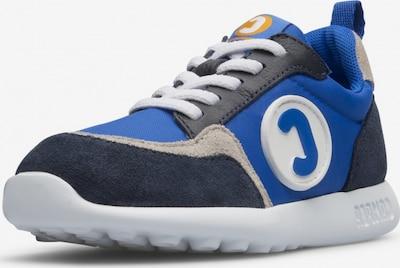 CAMPER Sneaker ' Driftie ' in blau / weiß, Produktansicht