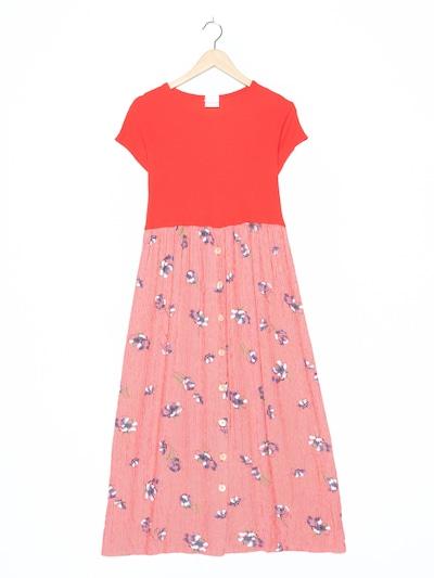 Bobbie Brooks Kleid in L-XL in feuerrot, Produktansicht