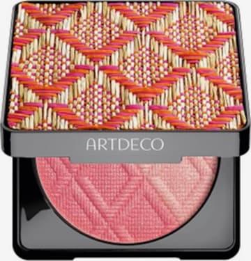 ARTDECO Rouge 'Bronzing Blush' in Pink