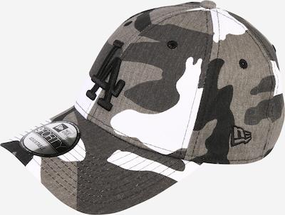 Șapcă NEW ERA pe gri / gri metalic / gri închis / negru / alb, Vizualizare produs