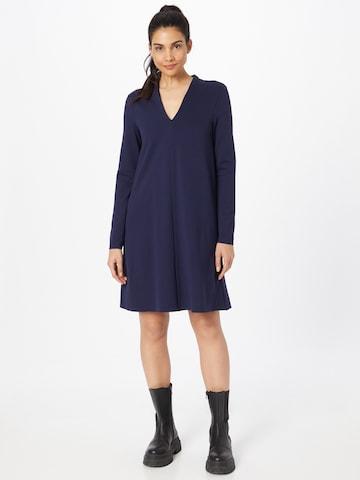 Robes en maille 'Carina' ABOUT YOU en bleu