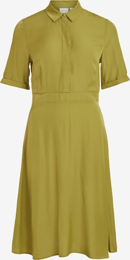 VILA Kleid 'Alane' in oliv, Produktansicht