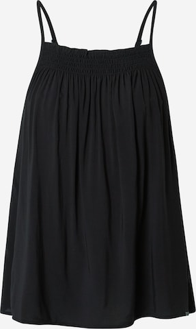 Q/S by s.Oliver Top in Black