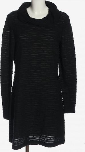 Evelin Brandt Berlin Langarmkleid in L in schwarz, Produktansicht