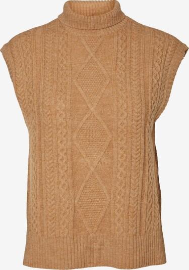 Megztinis 'Amina' iš VERO MODA, spalva – šviesiai ruda, Prekių apžvalga