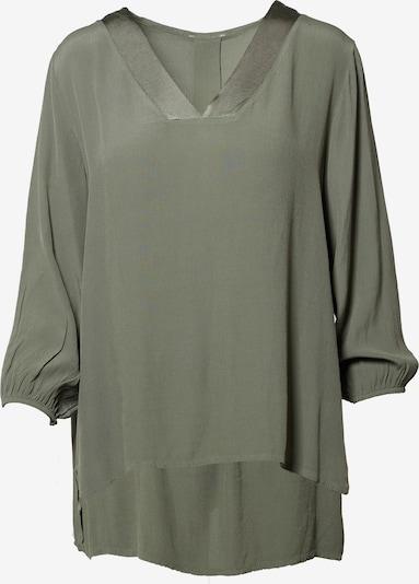 NÜ DENMARK Shirt 'Elizabeth' in khaki, Produktansicht