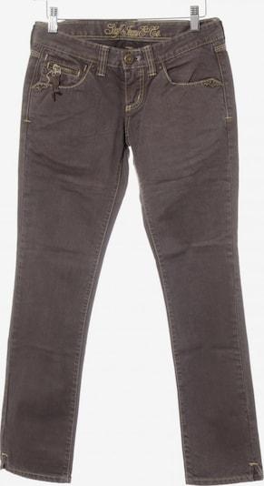 Staff Jeans & Co Straight-Leg Jeans in 28 in bronze, Produktansicht