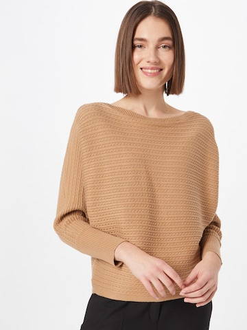 Lauren Ralph Lauren Genser 'ALEINIA' i beige