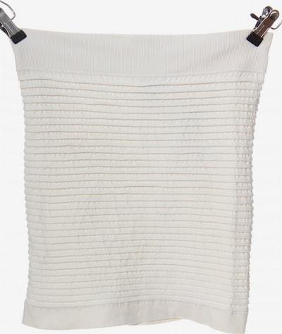 BCBG Max Azria Bleistiftrock in M in weiß, Produktansicht