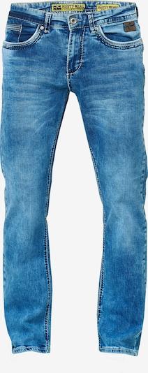 Rusty Neal Jeans '216' in blau, Produktansicht