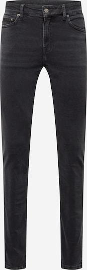 Dr. Denim Jeans 'Chase' in dunkelgrau, Produktansicht