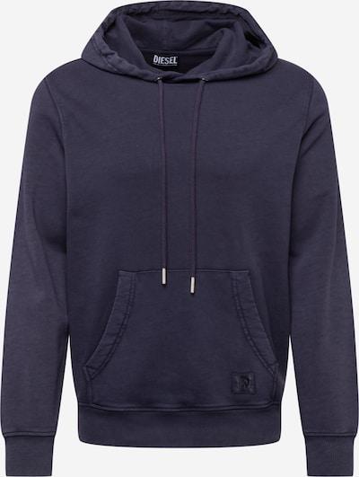 DIESEL Sweatshirt 'GIRK' in Dark blue, Item view