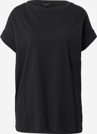 AllSaints Тениска 'Imogen Boy' в черно, Преглед на продукта