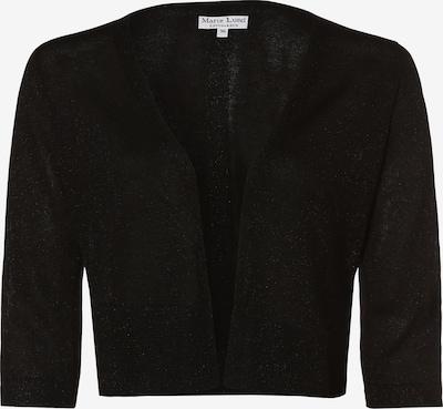 Marie Lund Bolero in schwarz, Produktansicht